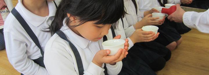 のぎっこ_日本茶教室