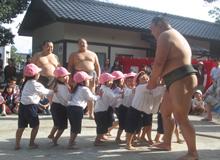 相撲大会01